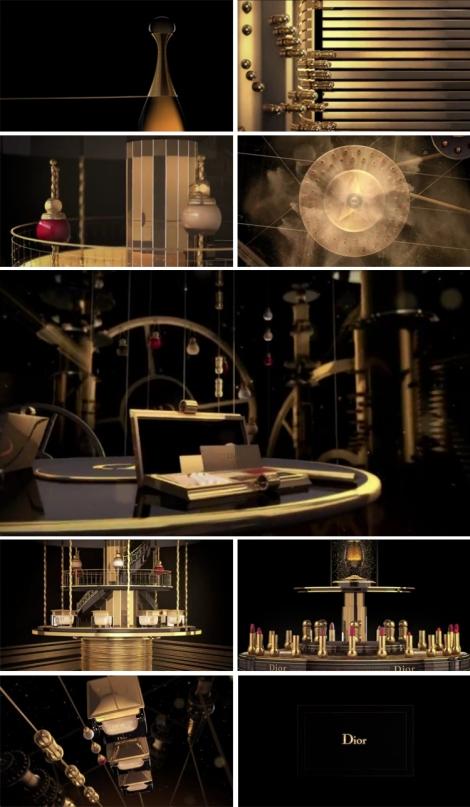 Dior Ors & Merveilles