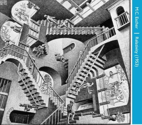 Relativity 1953